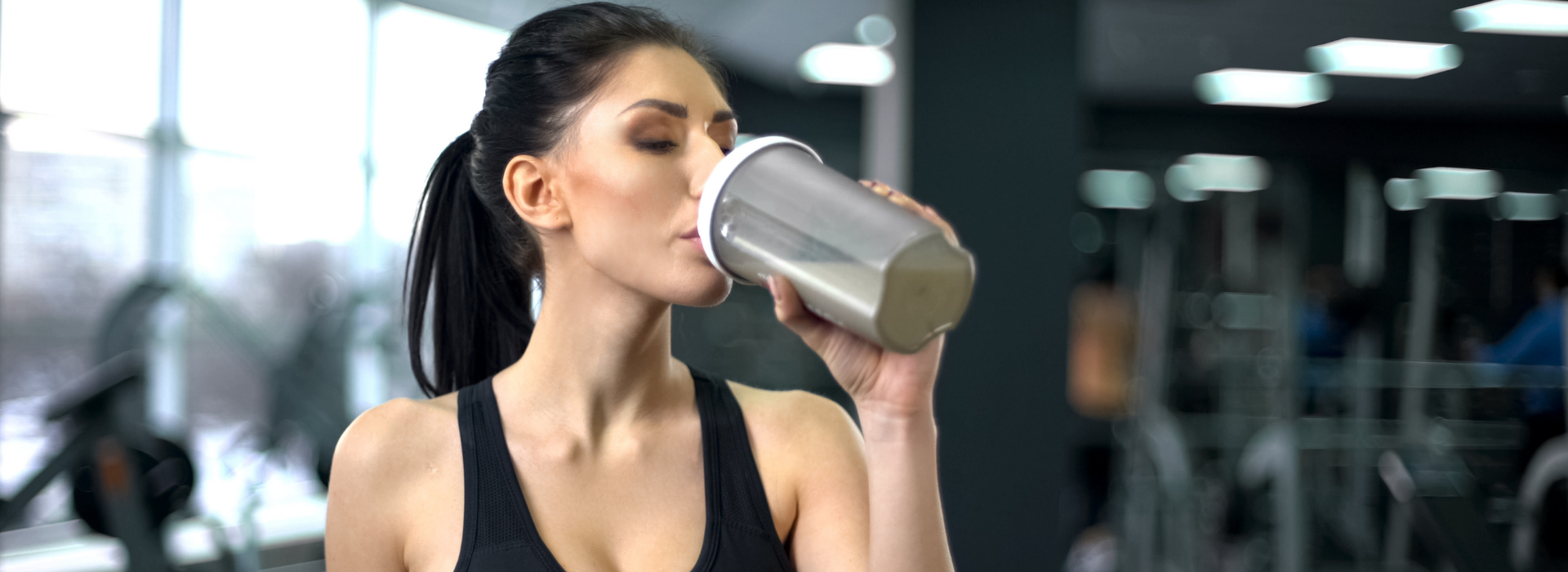 The Important Benefits of Soy Protein